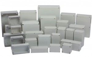 IP65 Rated Enclosures