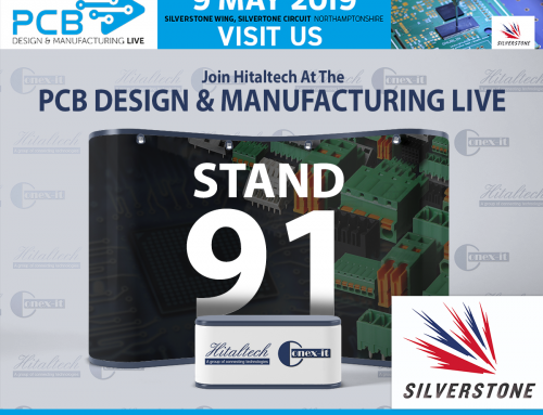 Hitaltech returns to PCB Design & Manufacturing Live