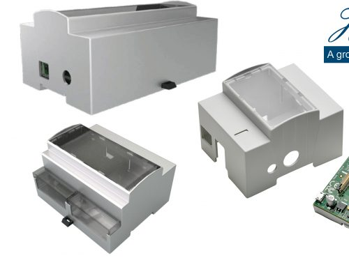 What are DIN Rails and what are the different types of DIN rail?