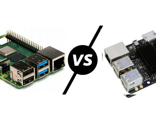 Raspberry Pi 4 vs Odroid C1 & C1+ Compared – Which is best?